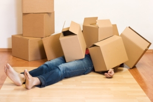 Moving prep can kill you.