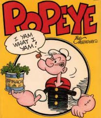 popeye-I-am-what-I-am